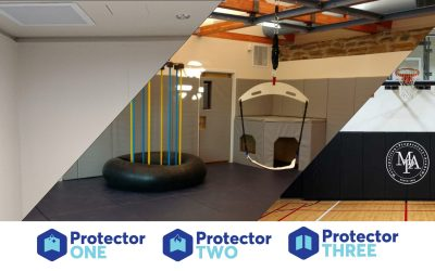 Creating a Safe Space: 3 Products to Help Protect Students, Patients, and Workers