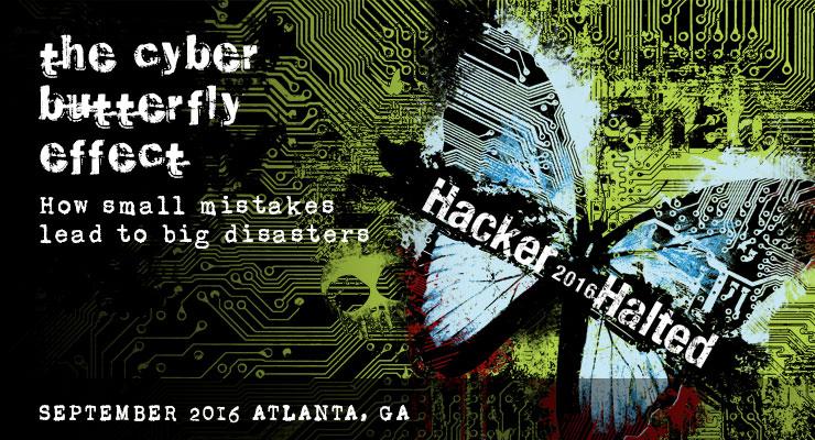 EC-Council Hacker Halted