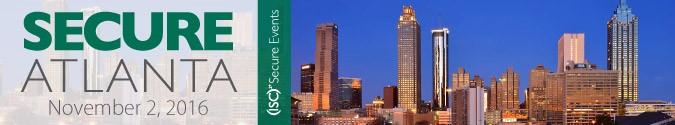 (ISC)2 Secure Atlanta
