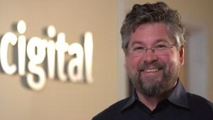 Dr. Gary McGraw, CTO, Cigital