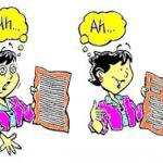 Así que piensas que sabes escribir. ¿Realmente sabes escribir? ¿Qué piensan tus clientes de tus propuestas e informes?