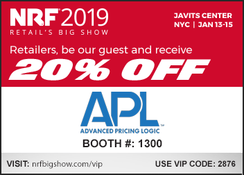 Everything You Need to Know About NRF 2019 - APL
