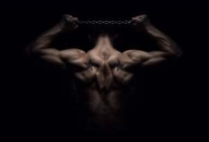 strength training - the key to health