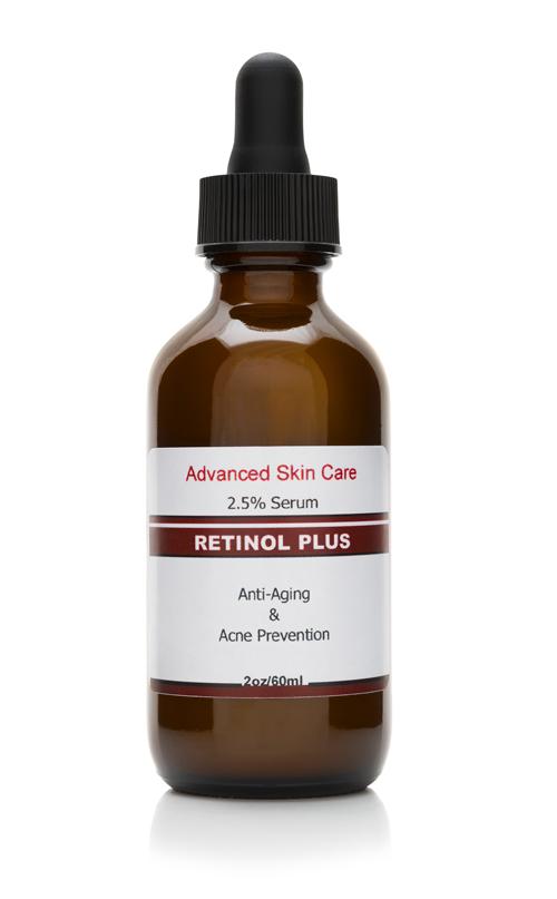 Retinol Serum Salicylic Acid