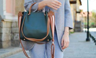 Дамска чанта избор
