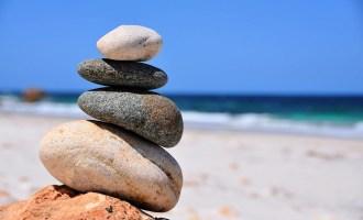 разлика между хармония, баланс и контраст