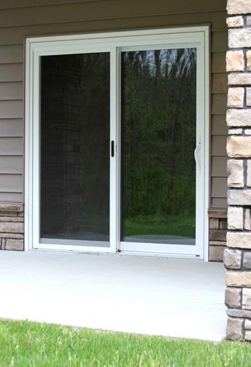 patio doors advanced windows siding