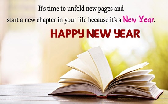 Best Inspirational New Year Quotes