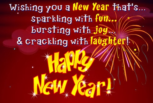 happy new year eve wishes messages