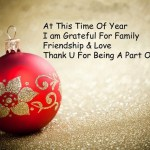 Happy New Year Messages For Family