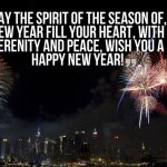 Inspirational Happy New Year's Resolution Quotes