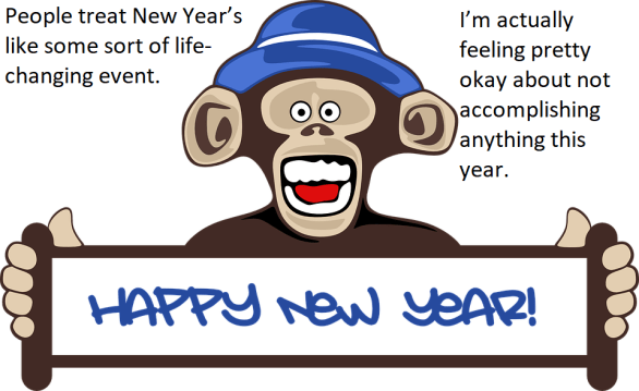 New Year Jokes One Liners