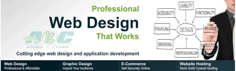 Effective Web Design Training in Dhaka
