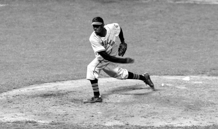 MLB con 45 años