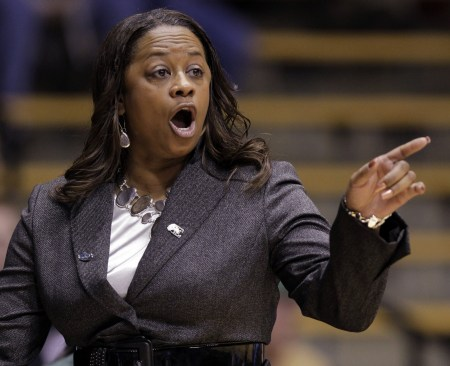 Not One Player from Detroit Mercy's Women's College Basketball Team is Returning, but Coach AnnMarie Gilbert Is