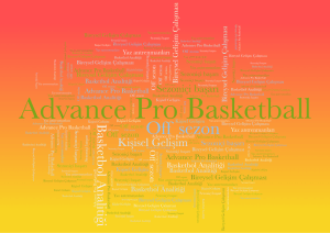advance pro basketball off sezon