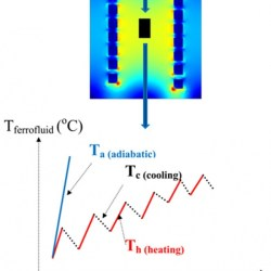 Stepped heating procedure for experimental SAR evaluation of ferrofluids copy. Advances In Engineering