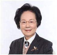 Prof. Lina Zhang