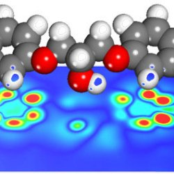 Advances in Engineering.Mechanism of adhesion of the diglycidyl ether of bisphenol A (DGEBA) to the Fe(100) surface