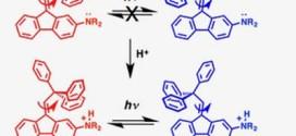 Proton-Gated Photoisomerization of Amino-Substituted Dibenzofulvene Rotors-Advances in Engineering