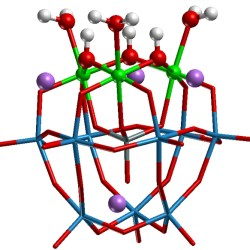 Polyoxometalates - Advances in Engineering