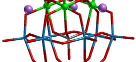 Polyoxometalates - Advances in Engineering