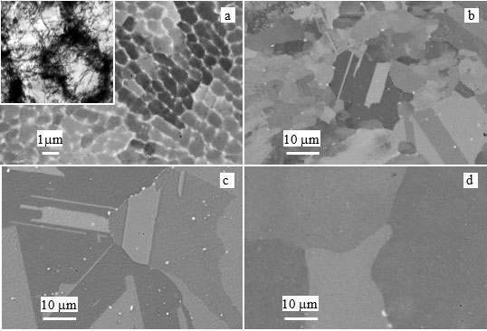 Microstructure and hardness studies of Inconel 718 manufactured by selective laser melting before and after solution heat treatment-Advances in Engineering