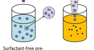 Two-step reprecipitation method with size and zeta potential controllability for synthesizing semiconducting polymer nanoparticles. Advances in Engineering