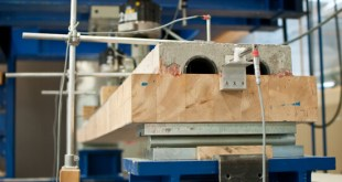Timber is on the Rise. Advances in Engineering