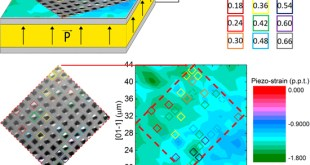Key Role of Micron-Scale Strain Distributions in Magnetoelectric Multiferroic Devices Revealed. Advances in Engineering