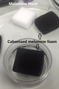 "Efficient Water Desalination by Robust ""Cleaning Sponge"".. Advances in Engineering"