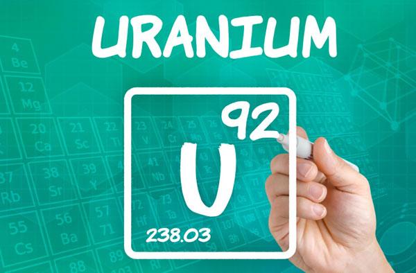 New Method for Rapid Detection of Uranium in Water-Advances-in-Engineering