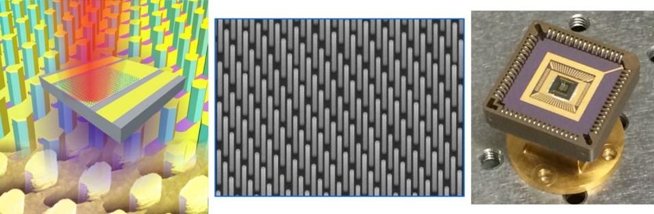 P-N heterojunctions in Nanowires Enable Uncooled Photodetection at Short Wavelength Infrared - Advances in Engineering