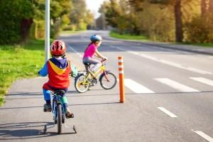 Pedestrian Safety Laws