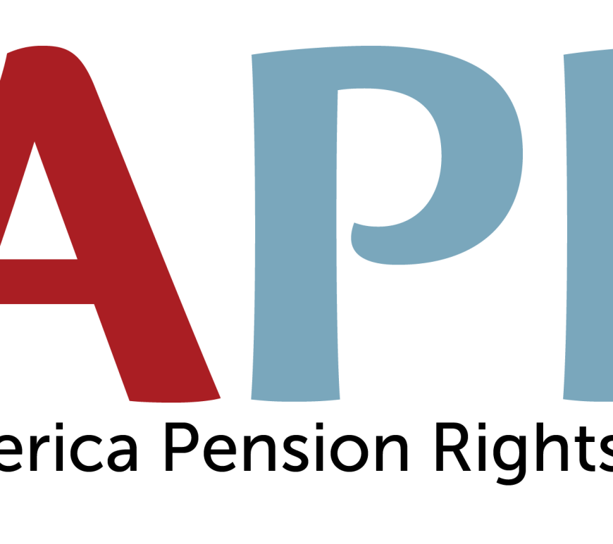 Mid-America Pension Rights Project Logo