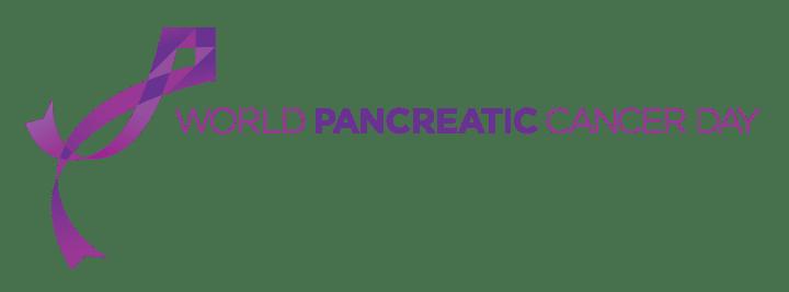 World Pancreatic Cancer Day Logo