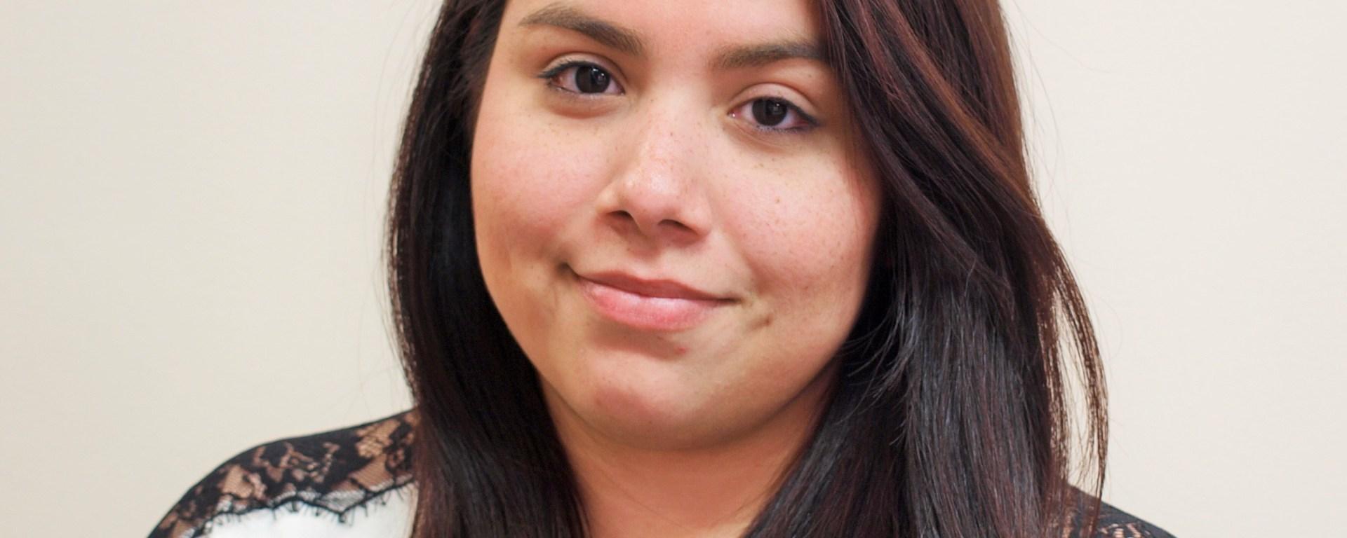 Abigail Chacon