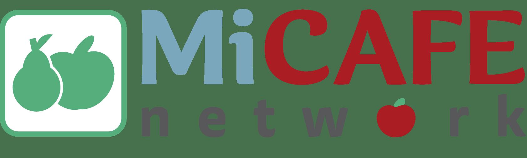 MiCAFE Network logo