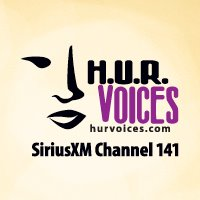 WHUR Voices logo