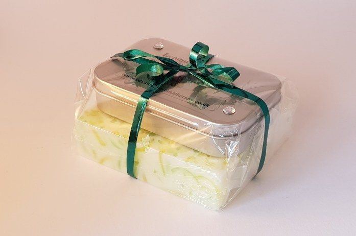 Lemongrass Gift Set