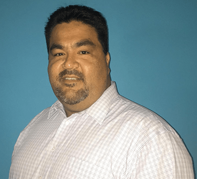 Hector Varela - Executive Sales Director - Advantage GPS