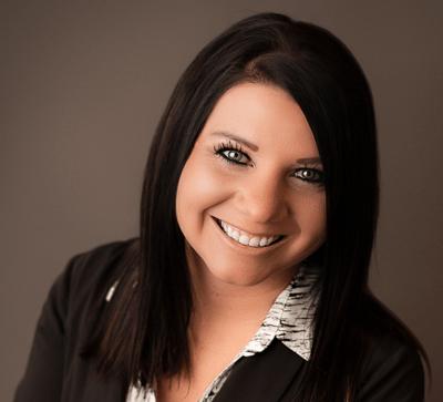 Melissa Frasher, Account Executive - Advantage GPS