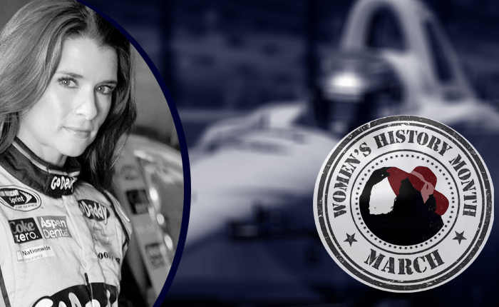 Danica Patrick - Women Leaders - Advantage Automotive Analytics