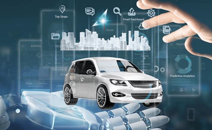 Predictive Analytics - Future Funding & Protection - Advantage Automotive Analytics