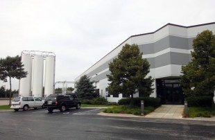 AdvanTech Molding Facility in Shannon