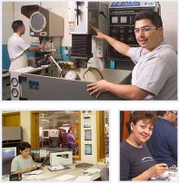 Plastic Injection Molding Technicians