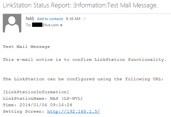 linkstationemailsetupD