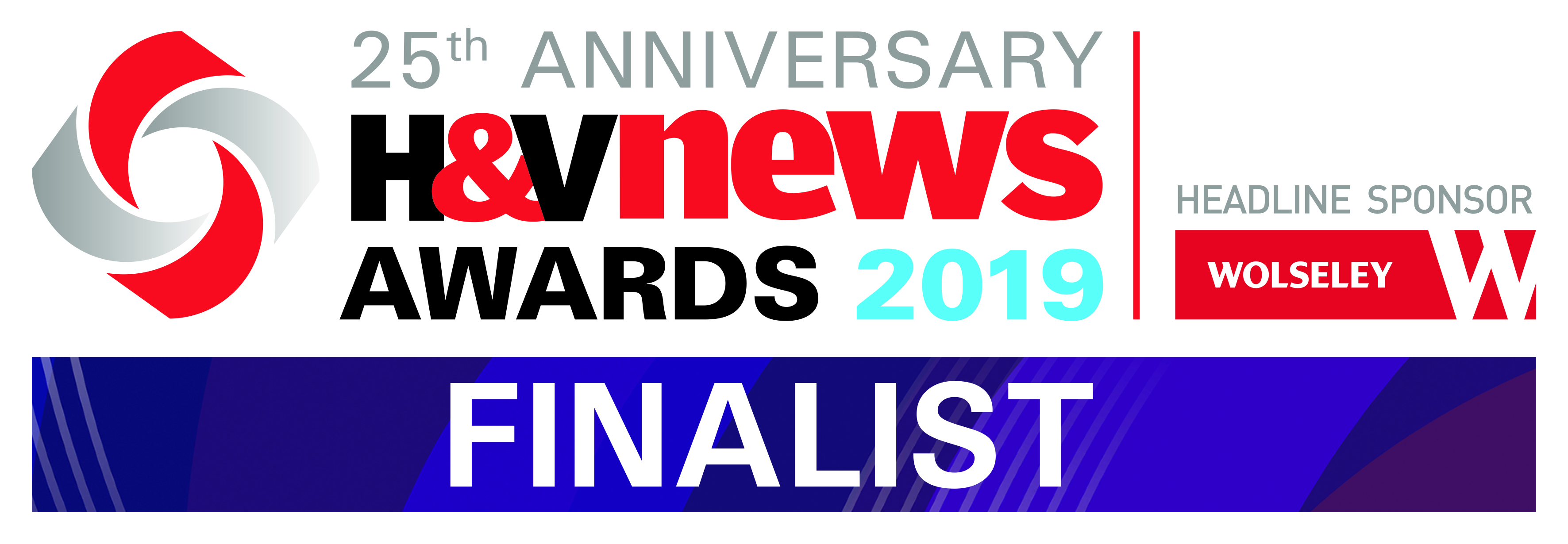H&V News Awards Finalist logo
