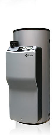 Innovo commercial water heater by AO Smith