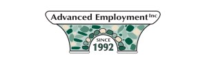 Advanced Employment logo